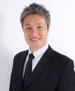 代表取締役 西村 佳隆
